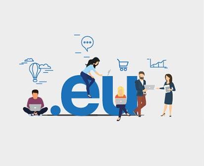Attività di Contest Eurid contest: <br/> visual campaign