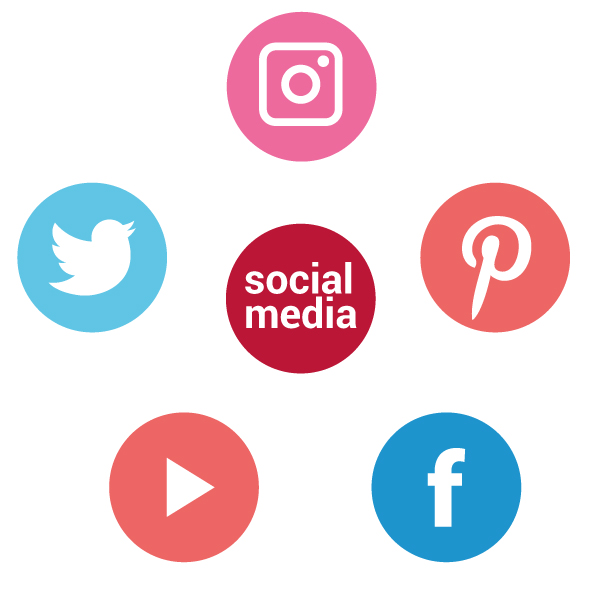 Strategie Social Media Pleiadi International